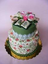 cake elegant