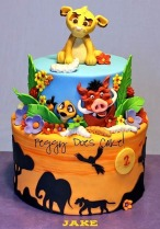 cake pum