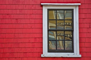 Lunenburg Window