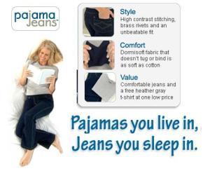 PaJAAAHma Jeans