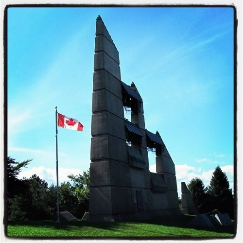 An annual remembrance ceremony is held at the Halifax Explosion Memorial Bell Tower on December 6, with a short silence just before 9:05 a.m., the time of the explosion.