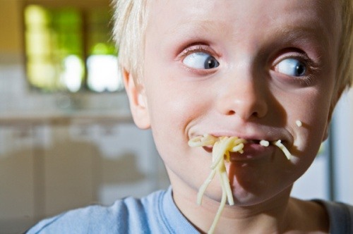 child-eating-bad-manners