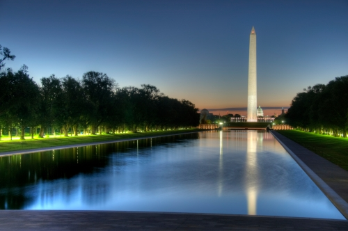 reflecting-pool-sunrise